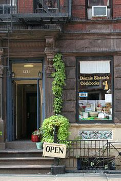 kitchen arts and letters: book store of cookbooks. featured on ...