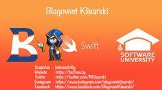 Swift Development for iOS – Swift Part 1 Homework 2 – Game: Snakes and Ladders – beBoss™