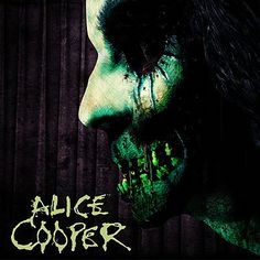 Halloween Horror Nights Alice Cooper Haunted House Video