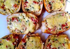 A Pizza Rápida no Pão Francês é uma opção deliciosa e prática para o seu lanche ou jantar leve. Experimente várias combinações diferentes e agrade a todos.
