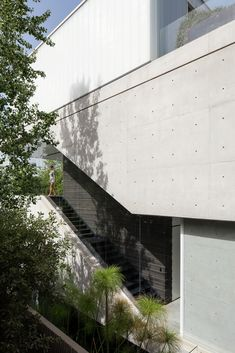 Gallery - A Concrete Cut / Pitsou Kedem Architects - 34