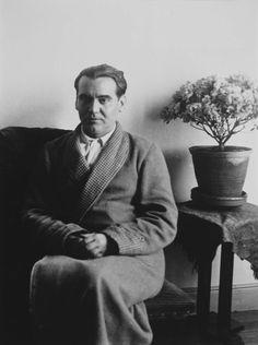 Alfonso Sánchez Portela - Retrato de Federico García Lorca