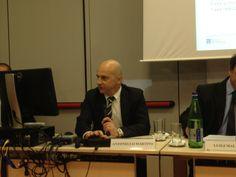 Evaristo di Bartolomeo | Terna http://www.lbs.luiss.it/2013/02/15/archeologia-preventiva-integrare-la-tutela-nella-filiera-dei-lavori-pubblici/