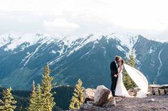 Aspen Wedding at The Little Nell :: Kelly Ann and Daniel