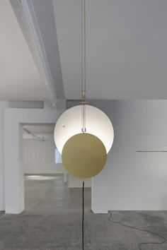 Anno Tropico-installation - Formafantasma