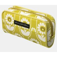 Powder Room Cosmetics Case Sunlit Stockholm One Size