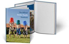 Blurb.com - Make your own photo book