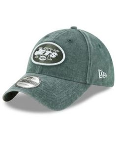 870492c69 NEW ERA NEW YORK JETS ITALIAN WASHED 9TWENTY CAP.  newera   New York Jets