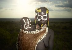 Beauty of Omo Valley by photographer Ken Hermann Photography Detail page Myartpin