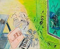 2014/6/7(土)-7/27(日)Dufy Bunkamura25周年特別企画 デュフィ展 絵筆が奏でる 色彩のメロディー | 展覧会情報 | ザ・ミュージアム | Bunkamura