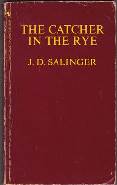 How should i start a research paper about J.D. Salinger?