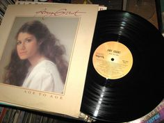 Amy Grant - Age To Age CANADA 1982 Lp near mint w/Inner