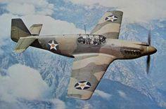 P-51A