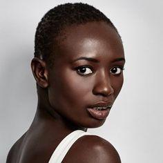 Binta | America's Next Top Model TV Series Cast Members | VH1