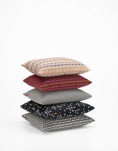 Classic Pillows Maharam 2016 group