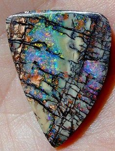 Opals & Trinkets