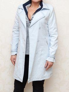 Dlhý kabát #kabát
