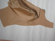 Sigrid - sewing projects: Tutorials bras