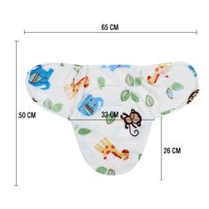Baby Sleeping Bag Infant Swaddle Wrap Soft Envelope Newborn Baby Blanket Swaddling Baby Bedding Set 0-4 Months