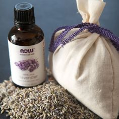 Aromatherapy is an incredible tool when it comes to rest and relaxation, so if you've been tossing and turning at night, a lavender sleep sachet may be all it takes to help you drift off. It's soothing scent acts like a mild sedative and makes you drowsy, while it's also been shown to...