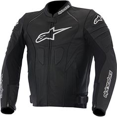 Special Offers - Alpinestars GP Plus R Perforated Perforated Mens Leather Motorcycle Jackets  Black/White / Medium - In stock & Free Shipping. You can save more money! Check It (June 20 2016 at 03:24PM) >> http://bestsportbikejacket.com/alpinestars-gp-plus-r-perforated-perforated-mens-leather-motorcycle-jackets-blackwhite-medium/
