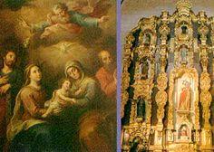 Saltillo Cathedral in Saltillo, Coahuila, Mexico - Tour By Mexico