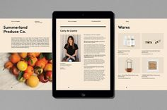 Aesthete Curator : Nourished 09 in Layout