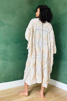 Women's Kimonos, Ponchos & Cardigans   Free People Kimono Jacket, Kimono Top, Free People Store, Floral Embroidery, Color Pop, Lace Skirt, Knit Crochet, Shirt Dress, Dresses