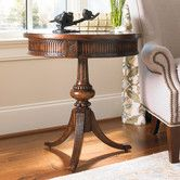 Found it at Wayfair - Hooker Furniture Seven Seas End Table