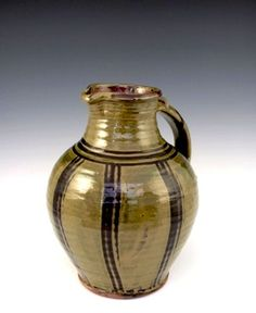 Doug Fitch;Great British Potters – 2010