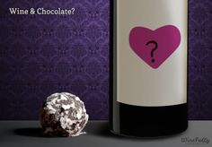 Pairing Wines 101—What Typically Goes Well with Dark Chocolate?