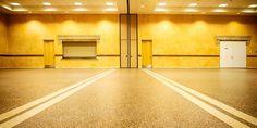 Gallery of concrete flooring photos. Epoxy Floor, Concrete Floors, Houston, Flooring, Gallery, Outdoor Decor, Home Decor, Cement Floors, Homemade Home Decor