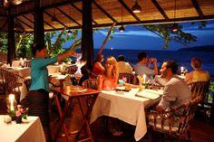On The Rock Restaurant - Phuket - Karon Beach Restaurants & Dining