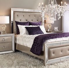 Meet Ava, One Of Our Most Coveted Bedroom Collections.