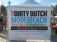 Dirty Dutch 2013 Model Beach Volleyball Event (PHOTOS)