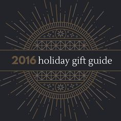experience nashville's 2016 holiday gift guide, so many fabulous ideas of local-to-nashville gifts for your loved ones this season!