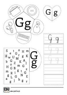 Word Search, Speech Language Therapy, Cuba