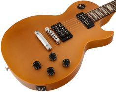 Gibson Les Paul Futura Plain Top 2014 Bullion Gold
