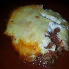 Healthy Eggplant Parmesan - Phase 1 South Beach (Low Carb) - Allrecipes.com
