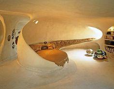 nautilus house study room