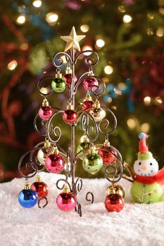Oh Christmas tree #kirklands #seasonaldecor