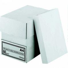 500 vel universeel wit A4 - papier voor printen/kopieren