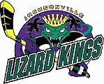 Jacksonville Lizard Kings (1995-200) Jacksonville Coliseum