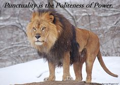 Punctuality is the Politeness of Power.- #powerquotes #napoleonquotesonpower #quotesonstrength http://malenadugroup.blogspot.in/2015/08/great-power-quotes.html