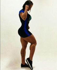 Gracyanne Barbosa Sports Mini