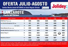 Oferta Lanzarote (Puerto del Carmen) julio-agosto, Salidas desde Asturias Cía Air Nostrum desde 564€ ultimo minuto - http://zocotours.com/oferta-lanzarote-puerto-del-carmen-julio-agosto-salidas-desde-asturias-cia-air-nostrum-desde-564e-ultimo-minuto/