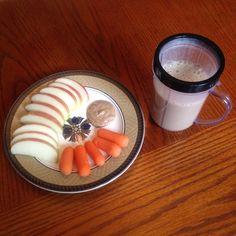 3 Day Refresh: Pumpkin Pie Vanilla Fresh / #3dayrefresh #vanillafresh…