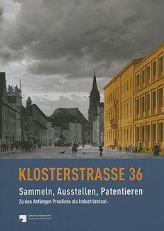 Geheimes Staatsarchiv Preußischer Kulturbesitz | Shop > Publikationen