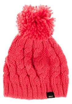 Gorro Coral 47 Street Winter