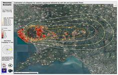 Volcanic Crisis Management and Mitigation Strategies: A Multi-Risk Framework Case Study - Earthzine Operations Management, Case Study